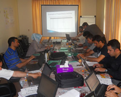 Training on Statistical Analysis UMASS HEP by JS Consultancy Services